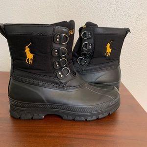 Polo Ralph Lauren Men's Crestwick Snow Boots